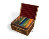 Omslag - Harry Potter Hard Cover Boxed Set: Books #1-7