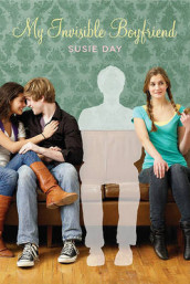 My Invisible Boyfriend av Susie Day (Innbundet)