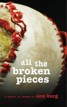 All the Broken Pieces av Ann E Burg (Innbundet)