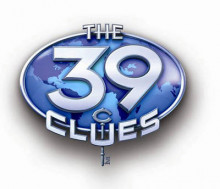 The 39 Clues, Card Pack 4 av Inc. Scholastic (Undervisningskort)