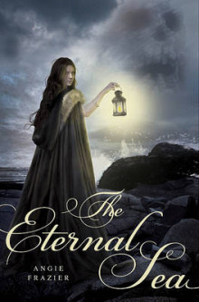 The Eternal Sea av Angie Frazier (Innbundet)