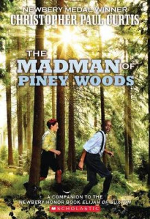 The Madman of Piney Woods av Christopher Paul Curtis (Heftet)