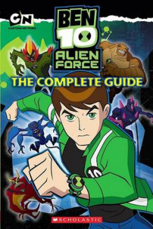 Ben 10 Alien Force av Tracey West (Heftet)