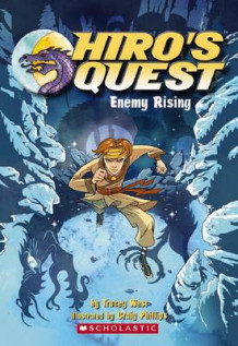 Enemy Rising av Tracey West (Heftet)