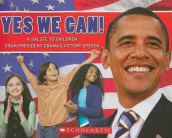 Yes, We Can! a Salute to Children from President Obama's Victory Speech av Barack Obama (Heftet)