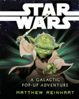 Omslag - Star Wars: A Galactic Pop-Up Adventure