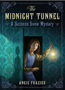 The Midnight Tunnel av Angie Frazier (Innbundet)