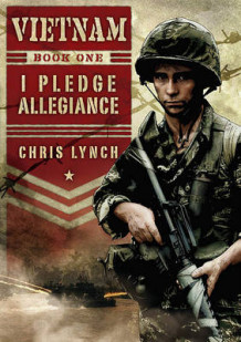 I Pledge Allegiance av Chris Lynch (Innbundet)