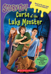 Curse of the Lake Monster (Heftet)