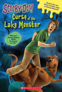 Curse of the Lake Monster av Sonia Sander (Heftet)