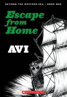Escape from Home av Avi (Heftet)