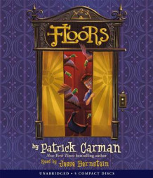 Floors, Book 1 av Patrick Carman (Lydbok-CD)