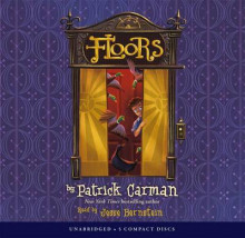 Floors av Patrick Carman (Lydbok-CD)