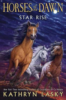 Star Rise (Horses of the Dawn #2) av Kathryn Lasky (Heftet)