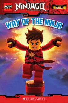 Lego Ninjago Reader #1: Way of the Ninja av Greg Farshtey og Tracey West (Heftet)