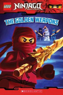 Lego Ninjago Reader #3: The Golden Weapons av Tracey West (Heftet)