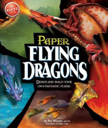 Flying Paper Dragons av Anne Akers Johnson (Blandet mediaprodukt)