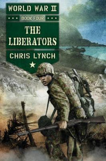 The Liberators av Chris Lynch (Innbundet)
