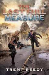 Omslag - The Last Full Measure (Divided We Fall, Book 3)