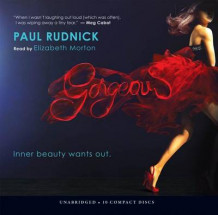 Gorgeous av Paul Rudnick (Lydbok-CD)