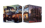 Omslag - Special Edition Harry Potter Paperback Box Set