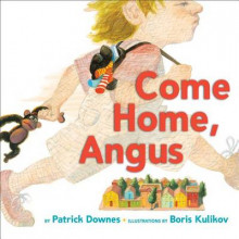 Come Home, Angus av Patrick Downes (Innbundet)