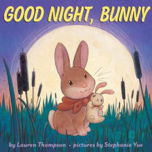 Good Night, Bunny av Lauren Thompson (Innbundet)