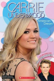 Carrie Underwood/Hunter Hayes av Riley Brooks (Heftet)