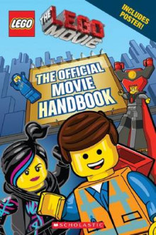 The Lego Movie: The Official Movie Handbook av Ace Landers (Blandet mediaprodukt)