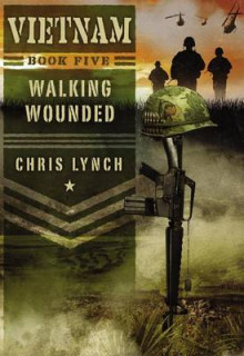 Walking Wounded av Chris Lynch (Heftet)