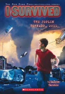 I Survived the Joplin Tornado, 2011 (I Survived #12) av Lauren Tarshis (Heftet)