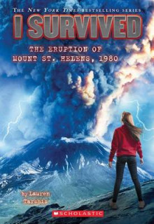 I Survived the Eruption of Mount St. Helens, 1980 av Lauren Tarshis (Heftet)