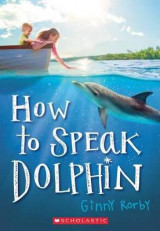 Omslag - How to Speak Dolphin
