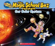 Magic School Bus Presents: Our Solar System av Joanna Cole (Heftet)