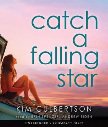 Catch a Falling Star av Kim Culbertson (Lydbok-CD)