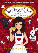 Omslag - Whatever After Super Special: Abby in Wonderland