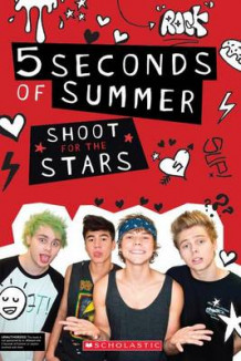 5 Seconds of Summer: Shoot for the Stars av Mandy Archer (Heftet)