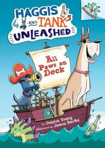 All Paws on Deck av Jessica Young (Innbundet)