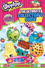 Omslag - Shopkins: Ultimate Collector's Guide
