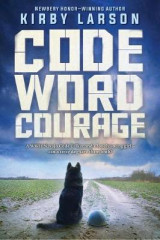 Omslag - Code Word Courage
