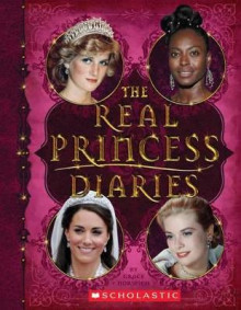 The Real Princess Diaries av Grace Norwich (Heftet)