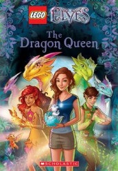 The Dragon Queen (Lego Elves: Chapter Book #2) av Stacia Deutsch (Heftet)