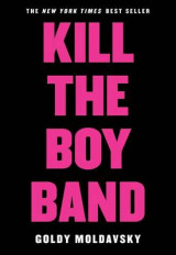 Omslag - Kill the Boy Band