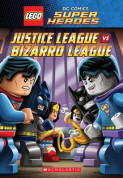 Justice League vs. Bizarro League