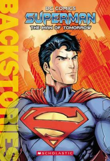 Superman: The Man of Tomorrow (Backstories) av Daniel Wallace (Heftet)