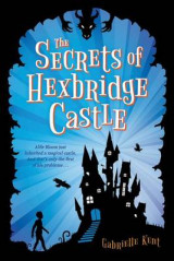 Omslag - The Secrets of Hexbridge Castle