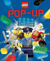Omslag - LEGO Pop-Up