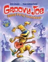 Omslag - Groovy Joe: Dance Party Countdown (Groovy Joe #2)