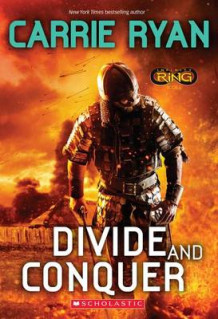 Divide and Conquer (Infinity Ring, Book 2) av Carrie Ryan (Heftet)