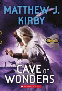 Cave of Wonders (Infinity Ring, Book 5) av Matthew J Kirby (Heftet)